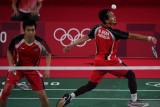 Jadwal Indonesia hari ini:  Daddies berjuang ke final