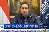 Mendag: Indonesia tingkatkan nilai perdagangan dengan Inggris