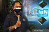 Gaet kawula muda Palangka Raya melalui transaksi digital 'BRILian Corner'
