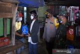 Omset warung makan di Batang turun 75 persen selama PPKM