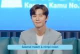 Park Seo-jun bagikan tips agar tetap sehat di tengah pandemi