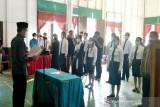 Bupati Mura: BPD dan kades harus bersinergi bangun desa