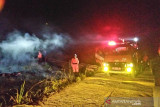 Kebakaran lahan di Juking Pajang berhasil dipadamkan