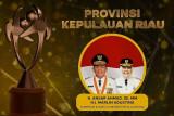 Kepri terima penghargaan pelopor provinsi layak anak
