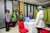 Polri gandeng PP Muhammadiyah percepat vaksinasi COVID-19 secara nasional