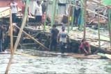 Wali Kota Bandarlampung tawarkan rusunawa bagi warga terdampak gelombang air laut