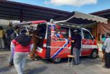 Petugas sembuh dari COVID-19 layanan Samsat Kepri kembali normal