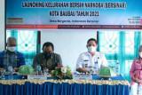 Pemkot Baubau mengajak masyarakat gotong royong lawan narkoba