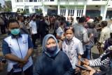 Asrama Haji Lampung dijadikan RS Darurat COVID-19, bagaimana kesiapan nakes ?