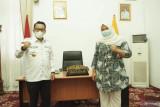 Honey Yahdillah mahasiswa asal Tanah Datar ikuti pertukaran pelajar internasional ke Amerika Serikat