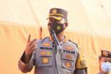 Polisi Mamuju ringkus pengedar obat terlarang ke kalangan remaja