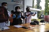 Oknum Satpol PP Lombok Tengah jadi pengedar sabu ternyata mantan camat