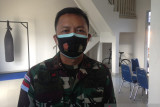 TNI AU tidak abaikan kegiatan kemanusiaan saat situasi COVID-19