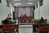 Hakim tolak eksepsi terdakwa penipuan pembayaran pajak