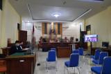 Korupsi pajak PT GGP, Asisten II Perekomian dan Pembangunan Lampung Tengah diadili