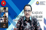 PUSKOD FH UKI minta generasi muda Papua dilibatkan benahi pendidikan