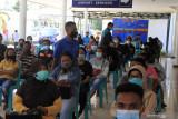 Pemda NTT bebaskan syarat kartu vaksin bagi pelaku perjalanan