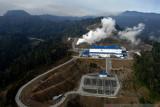 Holding BUMN panas bumi segera dibentuk pemerintah, bantu percepatan energi baru terbarukan