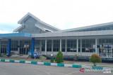 Bandara Baubau bangun talud untuk perpanjangan landasan pacu