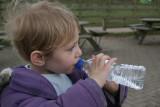 Kenali tanda dehidrasi anak