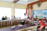 Pemkot Kendari Raih Penghargaan Kota Layak Anak Predikat Nindya 2021