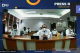 DJP Jateng II terima 18.859 permohonan insentif pajak sepanjang tahun 2020