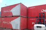 Pelni Baubau catat jumlah angkutan muatan kontainer capai 161 teus