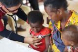 Kontribusi Klinik Asiki bantu kendalikan kasus malaria di Boven Digoel