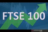 Bursa saham Inggris berakhir positif, indeks FTSE 100 terkerek 0,16 persen