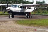 Dua kali penerbangan Susi Air dari Pasaman Barat-Pekan Baru tanpa penumpang