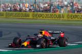 Formula 1 - Red Bull tes kelayakan mesin