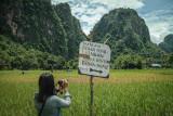 Pemerintah curahkan segala daya upaya untuk angkat potensi desa wisata