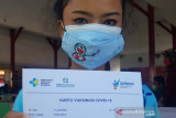 Lapas fasilitasi vaksinasi kedua bagi napi bebas