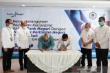 Bank Nagari-Politani Payakumbuh jalin kerja sama terkait layanan perbankan