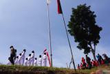 Ini himbauan Pemkab Tanah Datar untuk warga dalam semarakan HUT RI ke 76