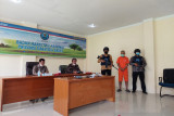 BNNP Sumbar ungkap pengiriman narkoba melalui jasa ekspedisi