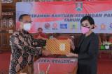 Pemkot Magelang cairkan bantuan keuangan parpol