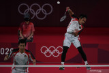 The Daddies terhenti di semifinal Olimpiade Tokyo