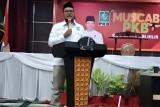 Iwan Taruna nahkodai PKB Inhil