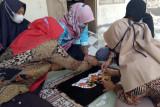 Percepat pemulihan ekonomi, BI berikan pendampingan klaster batik