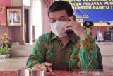 Sebanyak 12 tenaga kesehatan di RSUD Tamiang Layang terpapar COVID-19