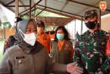 Pemkab Kobar bantu suplai oksigen medis ke sejumlah daerah di Kalteng
