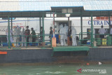 Kapal dari Tanjungpinang tidak ada berlayar ke  Natuna dan Lingga