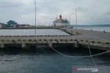 Pelabuhan Baubau menata protap pengecekan penumpang masa PPKM