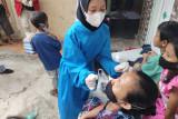 Pemkot Bandarlampung lakukan tes antigen secara acak di permukiman padat