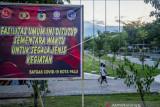 Wakil Wali Kota Palu  minta semua pihak intensifkan 3T