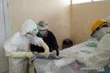 30 hari, 61 kasus kematian akibat COVID-19 di Banggai