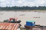 Seorang pemuda di Buntok diduga tewas tenggelam di DAS Barito