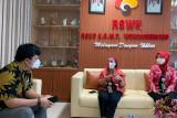 PPKM bantu turunkan jumlah pasien COVID-19 di Semarang
