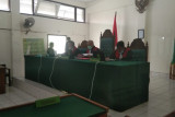 Hakim vonis bandar sabu senilai Rp15 juta penjara 5,5 tahun